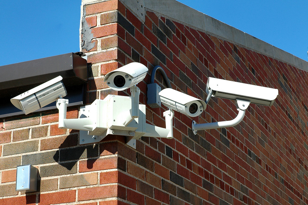 6 неща, които да вземем предвид, когато се оборудваме с камери за видеонаблюдение