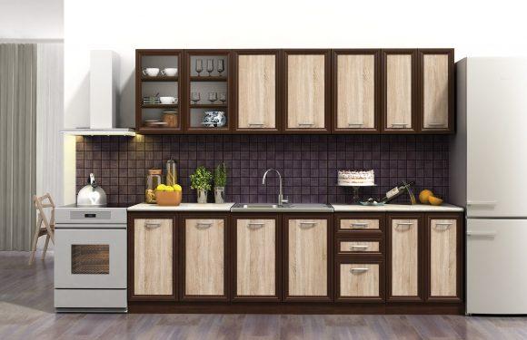 Аранжирайте сами дома си, чрез модулни кухни