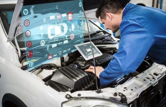 Спешно ви трябва автодиагностика на камион?