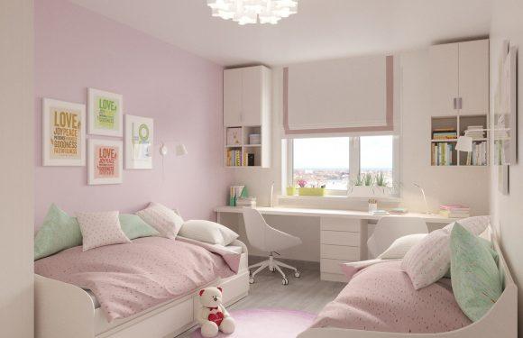 Какъв килим да избера за детската стая – килим с власинки или без власинки?